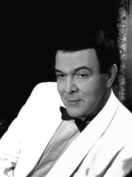 Муслим Магомаев биография певца, фото, личная жизнь и его женщины