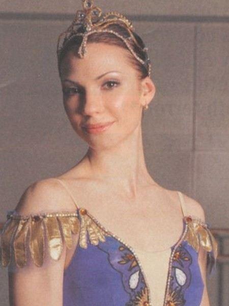 1978 - мария александрова: