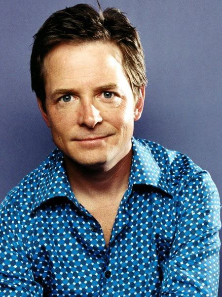 a biography of michael j fox an american actor