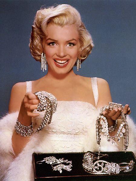Мэрилин Монро (Marilyn Monroe), Персонаж: фото