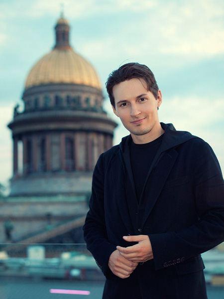 биография вконтакте