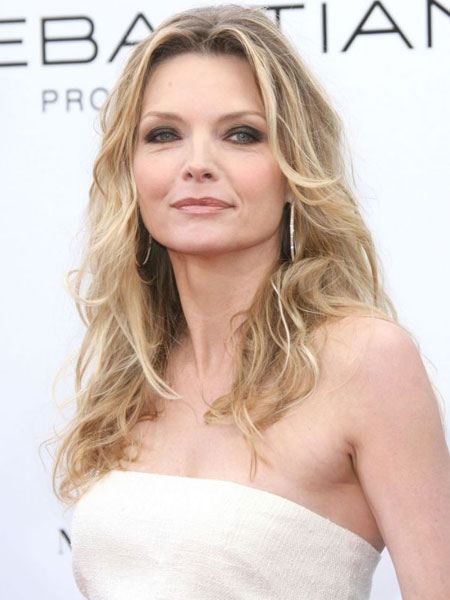 Michelle Pfeiffer Мишель Пфай�...