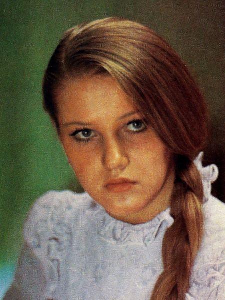 Люсьена Овчинникова, Актриса: фото, биография