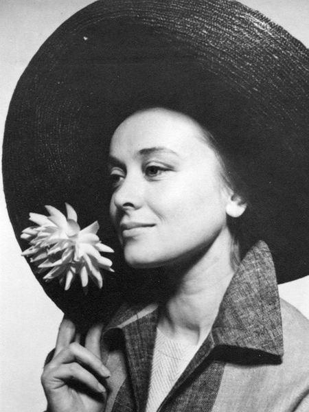 Маргарита терехова биография смотреть онлайн фотоография