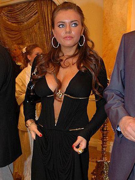 Викторию Крутую обязали срочно похудеть для продолжения участия в