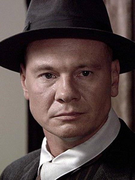 Basov Vladimir Vladimirovich: photo, biography, personal life, actors filmography