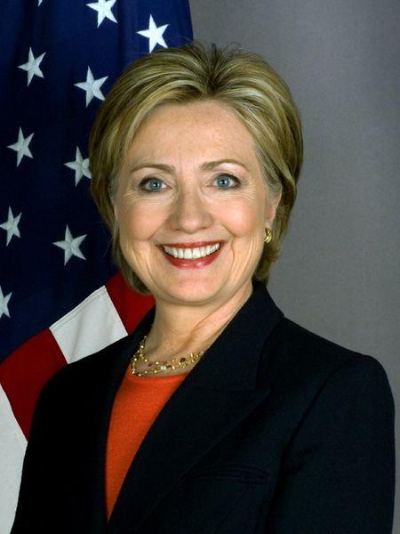 фото херли клинтон
